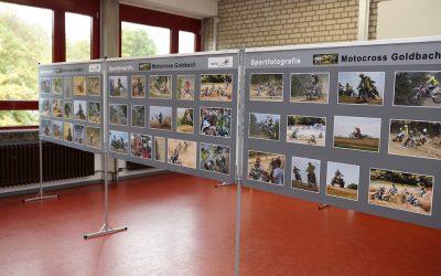 Erfreuliche Besucherzahl bei der Fotoausstellung